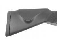 Пневматическая винтовка Hatsan Alpha 4,5 мм (3 Дж)(пластик, переломка) приклад