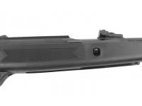 Пневматическая винтовка Hatsan Alpha 4,5 мм (3 Дж)(пластик, переломка) цевье