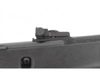 Пневматическая винтовка Hatsan Alpha 4,5 мм (3 Дж)(пластик, переломка) целик