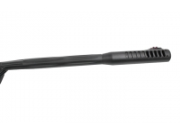 Пневматическая винтовка Hatsan Alpha 4,5 мм (3 Дж)(пластик, переломка) ствол - общий вид