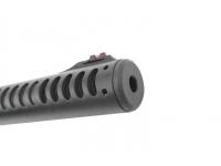 Пневматическая винтовка Hatsan Alpha 4,5 мм (3 Дж)(пластик, переломка) дуло