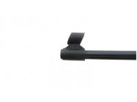 Пневматическая винтовка Hatsan Striker Alpha 4,5 мм (3 Дж)(пластик, переломка) дуло