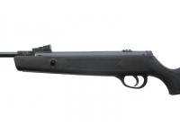 Пневматическая винтовка Hatsan Striker Alpha 4,5 мм (3 Дж)(пластик, переломка) цевье №1
