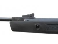 Пневматическая винтовка Hatsan Striker Alpha 4,5 мм (3 Дж)(пластик, переломка) цевье №2