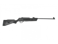 Пневматическая винтовка Hatsan Striker Alpha 4,5 мм (3 Дж)(пластик, переломка) вил справа