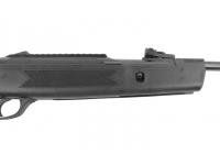 Пневматическая винтовка Hatsan Striker Alpha 4,5 мм (3 Дж)(пластик, переломка) цевье