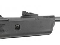 Пневматическая винтовка Hatsan Striker Alpha 4,5 мм (3 Дж)(пластик, переломка) целик