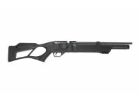 Пневматическая винтовка Hatsan FLASH 5,5 мм (3 Дж)(PCP, пластик) вид справа