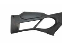 Пневматическая винтовка Hatsan FLASH 5,5 мм (3 Дж)(PCP, пластик) приклад