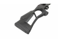 Пневматическая винтовка Hatsan FLASH 5,5 мм (3 Дж)(PCP, пластик) затыльник