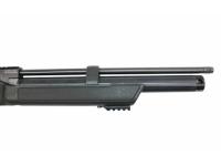 Пневматическая винтовка Hatsan FLASH 5,5 мм (3 Дж)(PCP, пластик) цевье