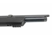 Пневматическая винтовка Hatsan FLASH 5,5 мм (3 Дж)(PCP, пластик) планка
