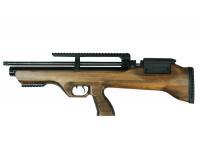 Пневматическая винтовка Hatsan FLASHPUP 5,5 мм (3 Дж)(PCP, дерево)