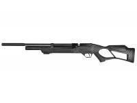 Пневматическая винтовка Hatsan FLASH QE 6,35 мм (3 Дж)(PCP, пластик)