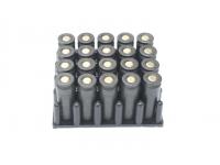 Патрон 10х28 РП Maximum BLACK 1г Техкрим (в пачке 20 шт, цена за 1 патрон) упаковка