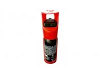 Перцовый баллончик Black в футляре (рубиновый) 25 мл вид сбоку