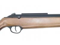 Пневматическая винтовка МР-515 Барракуда 4,5 мм предохранитель