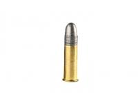 Патрон ОЛИМП-Рубеж винтовочный МК 5,6 (.22LR) (в пачке 50 шт, цена 1 патрона)