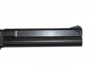 Пневматический пистолет Ataman АР16 стандарт металл black 4,5 мм ствол