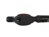 Пневматический пистолет Ataman АР16 стандарт металл black 4,5 мм рукоять №3