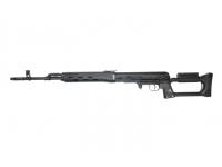Карабин Kalashnikov TG3 9,6х53 Ланкастерисп.01(L=530, плс, удл. плг.) вид слева