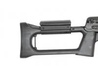 Карабин Kalashnikov TG3 9,6х53 Ланкастерисп.01(L=530, плс, удл. плг.) подщечник