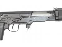 Карабин Kalashnikov TG3 9,6х53 Ланкастерисп.01(L=530, плс, удл. плг.) ствольная коробка