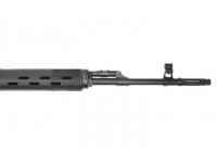 Карабин Kalashnikov TG3 9,6х53 Ланкастерисп.01(L=530, плс, удл. плг.) цевье