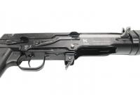 Карабин Kalashnikov TG3 9,6х53 Ланкастерисп.01(L=530, плс, удл. плг.) спусковой крючок