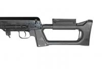 Карабин Kalashnikov TG3 9,6х53 Ланкастерисп.01(L=530, плс, удл. плг.) приклад