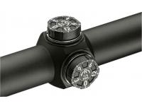 Оптический прицел Leupold VX-Freedom 1,5-4x20 Duplex, без подсветки, 26мм, матовый - барабанчики поправок