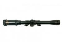 Подарочный набор Gamo Delta 4,5 мм - оптика