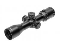 Оптический прицел Leapers Bug Buster 3-12х32 MilDot , 25,4 мм, без подсв., Weaver/Picatinny