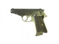 Газовый пистолет Super PP 9 мм РА (№ 0392)