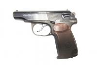 Травматический пистолет Иж-79-9Т 9 Р.А. №0433702342