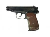 Газовый пистолет 6П42-7,6 кал.7,62 (№HCO 5626)