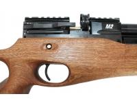 Пневматическая винтовка Ataman M2R Carbine Ergonomic 6,35 мм (магазин в комплекте)(966/RB-SL) спусковой крючок