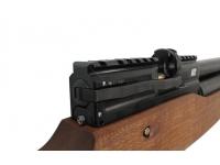 Пневматическая винтовка Ataman M2R Carbine Ergonomic 6,35 мм (магазин в комплекте)(966/RB-SL) взвод
