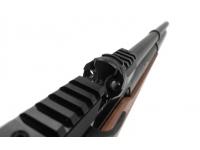Пневматическая винтовка Ataman M2R Carbine Ergonomic 6,35 мм (магазин в комплекте)(966/RB-SL) ствол