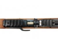 Пневматическая винтовка Ataman M2R Carbine Ergonomic 6,35 мм (магазин в комплекте)(966/RB-SL) поанка
