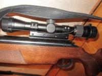 Продаю пневматическую винтовку DIANA модель 54 F