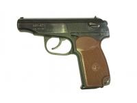 Служебный пистолет МР-471 10х23Т (№ 0947101869)