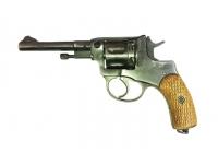 Газовый пистолет Наганыч Р-1 9 мм РА (№ 04551378)