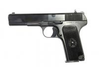 Газовый пистолет Мр-81 9 мм Р.А. (№ 0935121855)