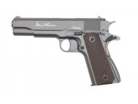 Подарочный набор ASG Dan Wesson VALOR 1911 4,5 мм - пистолет