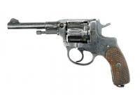 Газовый пистолет Р-1 Наганыч 1944г.в. 9p.a. №05550850