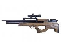 Пневматическая винтовка Атаман М2R кал.5,5 (№ 304808)