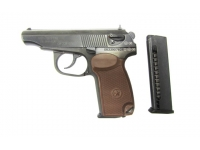 Травматический пистолет МР-79-9ТМ 9 Р.А. №0833907628