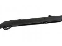 Пневматическая винтовка Hatsan 125 VORTEX 4,5 мм (7,5 Дж)(переломка, пластик) цевье