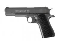 Пневматический пистолет Hatsan H-1911 CO2 4,5 мм (pellet pistol)
